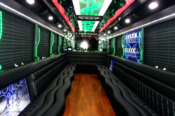 20 Person Party Bus 1 New Orleans